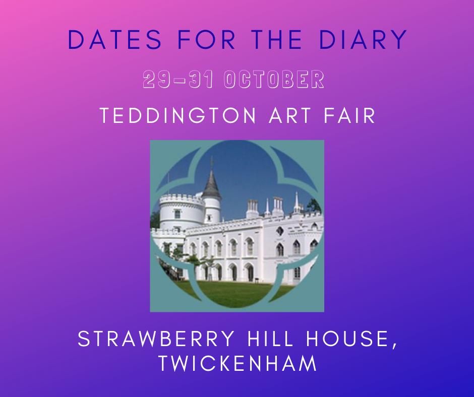 Teddington Fair Dates