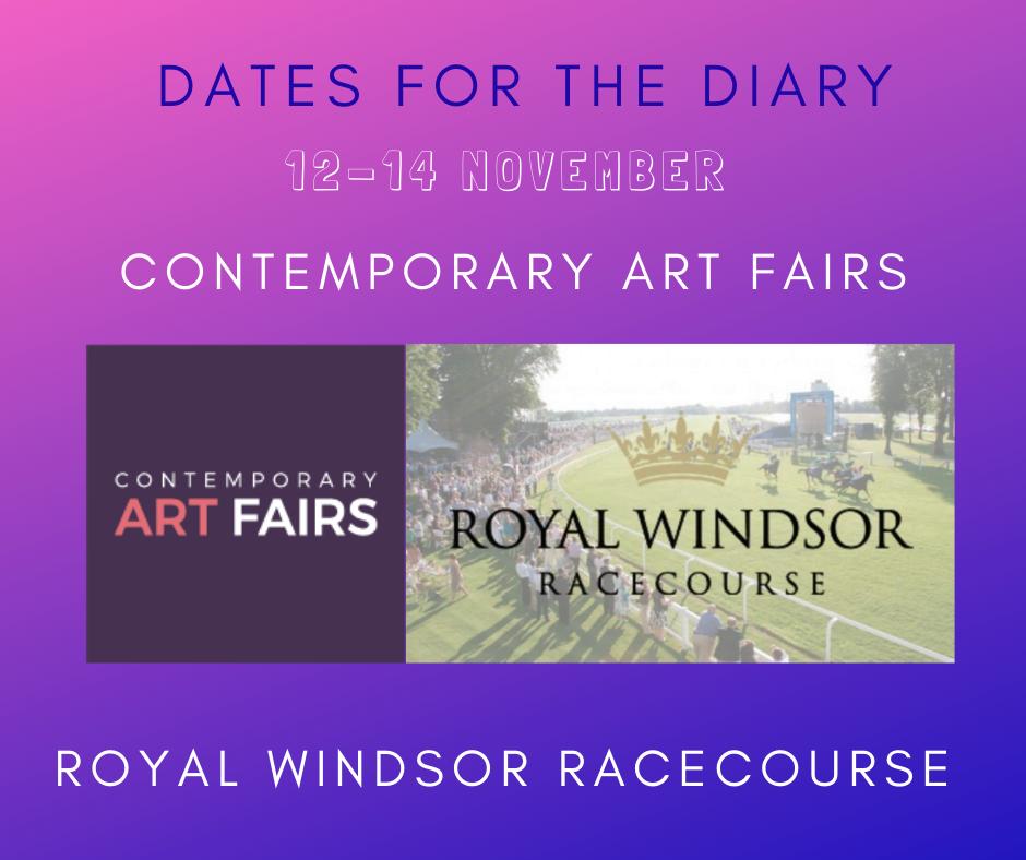 Contemporary Art Fair dates